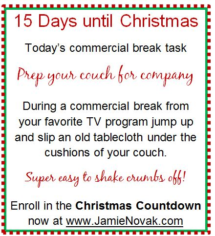 this entry was posted in blog christmas and tagged christmas countdown by jamie bookmark the permalink - How Many More Days Until Christmas 2014
