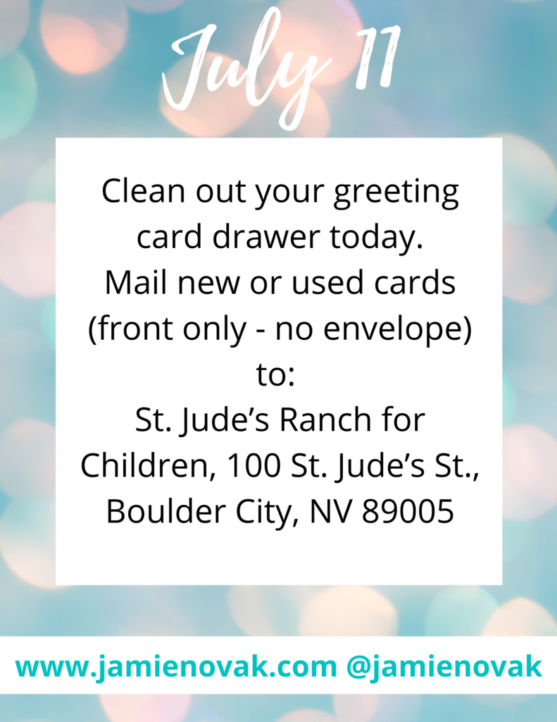 Donate Greeting Cards for Charity