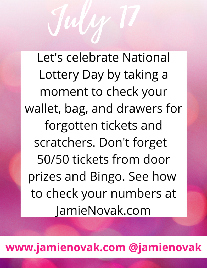 How to Check If You Won the Lottery Online